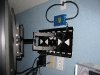The Wilson Electronics 801865 Mounted behind our plasma television.