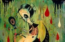 Rivalry Side B | Arts | Artists