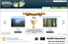 Rivalry Side B | Tech | Websites