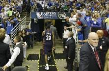 Rivalry Side B | Sports | Basketball