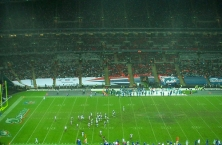 Rivalry Side B | Sports | Football
