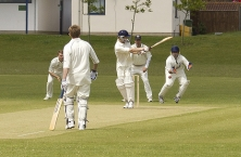 Rivalry Side A   Sports   Cricket